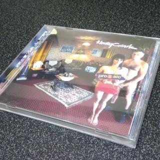 ハニークラック Honeycrack プロザイク(ポップス/ロック(洋楽))