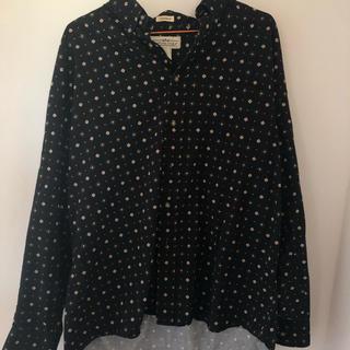 WEGO - 古着 ロング シャツ