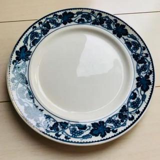 ニッコー(NIKKO)のダブルフェニックス  プレート 大皿  (食器)