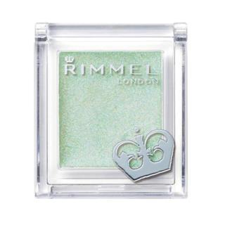 RIMMEL - 【新品】リンメル パウダーアイカラー 027
