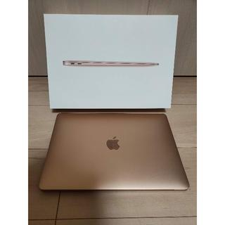 Mac (Apple) - MacBook Air13.3インチ☆A1932☆256GB☆ゴールド