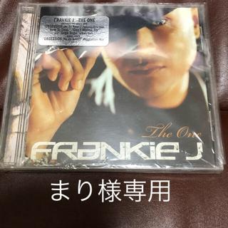 まり様専用 FRANKIE J/The One(R&B/ソウル)