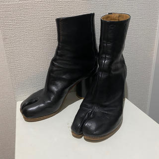 Maison Martin Margiela - マルジェラ 足袋ブーツ タビブーツ margiela 35