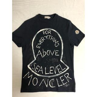 MONCLER - モンクレール Tシャツ