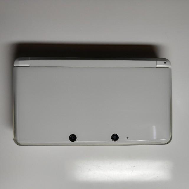 ニンテンドー3DS(ニンテンドー3DS)のニンテンドー3ds エンタメ/ホビーのゲームソフト/ゲーム機本体(携帯用ゲーム機本体)の商品写真