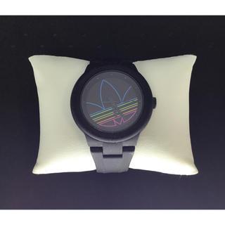 アディダス(adidas)のアディダス メンズ 腕時計 adidas 中古品 (腕時計(アナログ))