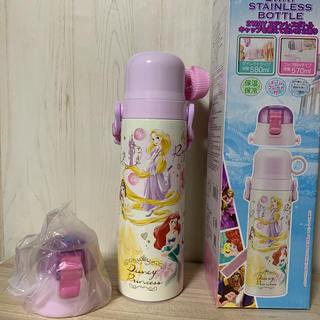 Disney - プリンセス ☆580・570ml 2way ステンレスボトル
