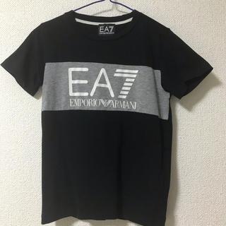 エンポリオアルマーニ(Emporio Armani)のアルマーニ Tシャツ 110cm(Tシャツ/カットソー)