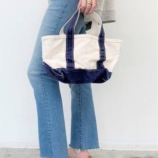 アパルトモンドゥーズィエムクラス(L'Appartement DEUXIEME CLASSE)のアパルトモン L.L.Bean Canvas tote bag mini(トートバッグ)
