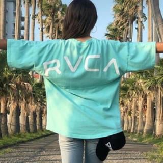 RVCA - ルーカ Tシャツ