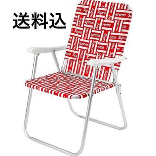 シュプリーム(Supreme)の送料込 Supreme Lawn Chair(折り畳みイス)