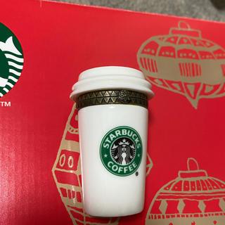 スターバックスコーヒー(Starbucks Coffee)のスターバックスコーヒー 旧ロゴ ピルケース(ノベルティグッズ)
