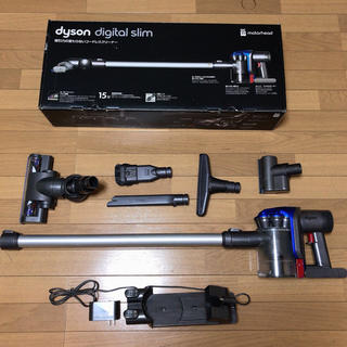 ダイソン(Dyson)のダイソン 掃除機 Dyson digital slim DC35 motor(掃除機)