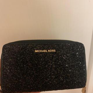 マイケルコース(Michael Kors)のMICHAEL CORS 財布(財布)