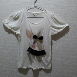 アロー(ARROW)のARROW Tシャツ(Tシャツ(半袖/袖なし))