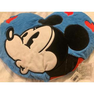 ディズニー(Disney)のまゆ様専用disney ディズニー ミッキー&ミニークッション(クッション)