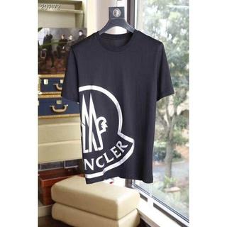 MONCLER - モンクレール Tシャツ 3Dロゴ