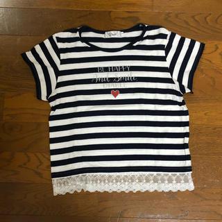 ディアブル(Diable)のDiable(ディアブル) Tシャツ ( 160)(Tシャツ/カットソー)