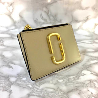 MARC JACOBS - 【レア品】マークジェイコブス コイン、カードケース/正規品