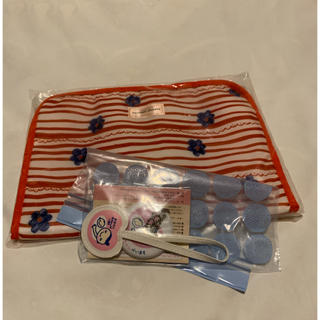 ツモリチサト(TSUMORI CHISATO)のツモリチサト ドライブポケット おまけ付き(その他)