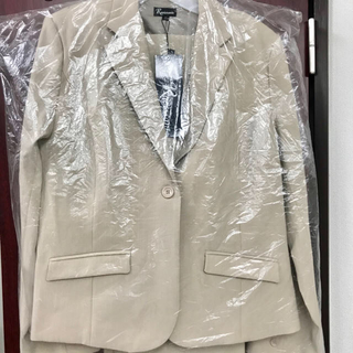 Ravissante スーツ (ジャケット+パンツ)(スーツジャケット)