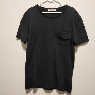 Onitsuka Tiger - 【古着】Onitsuka Tiger 刺繍Tシャツ