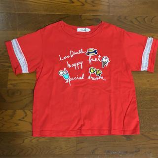 ディアブル(Diable)のDiable Tシャツ(160)(Tシャツ/カットソー)