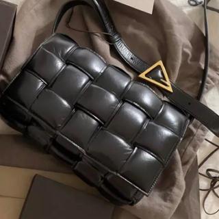 ZARA - カセットバッグ♡ブラック