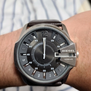 ディーゼル(DIESEL)のDIESEL腕時計(腕時計(アナログ))