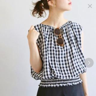 IENA - IENA♡チェックシャツ。ザラ。アーバンリサーチ。カージュ。ユナイテッドアローズ