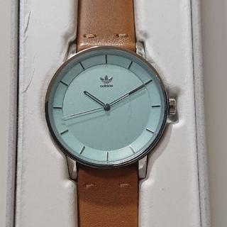 アディダス(adidas)の新品★18,700円→8,480円★ アディダス腕時計 CJ6332⑬(腕時計(アナログ))