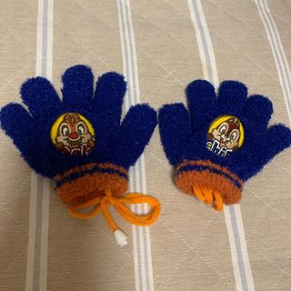 ディズニー(Disney)のチップ&デール 手袋(手袋)