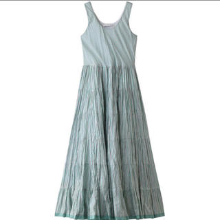 SHIPS - MARIHA マリハ 草原の虹のドレス 36