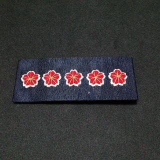 機動隊 階級章 警察グッズ(個人装備)