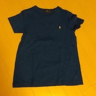 POLO RALPH LAUREN - POLO 120 ネイビー Tシャツ