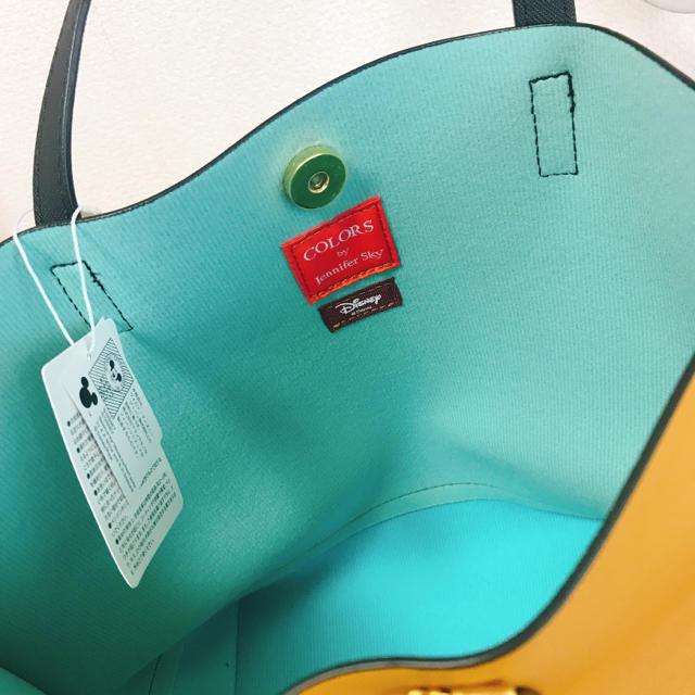 チップ&デール(チップアンドデール)の【新品】チップとデール ⭐️ トートバッグ レディースのバッグ(トートバッグ)の商品写真