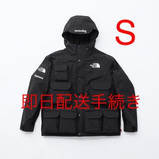 Supreme®/The North Face® Cargo Jacket