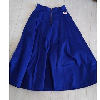 ダントン(DANTON)のダントン 未使用 ロングスカート サイズ36(ロングスカート)