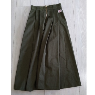 DANTON - ダントン 未使用 ロングスカート