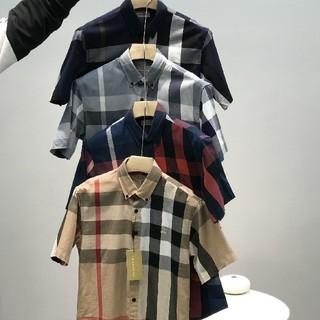 バーバリー(BURBERRY)の人気のTシャツ(Tシャツ/カットソー(半袖/袖なし))