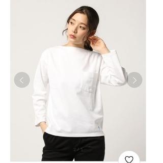 オーシバル(ORCIVAL)のオーシバル カットソー Tシャツ(カットソー(長袖/七分))