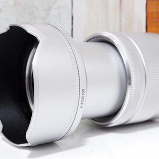 パナソニック(Panasonic)の★美品★LUMIX G VARIO 35-100mm☆望遠レンズ(レンズ(ズーム))