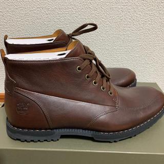ティンバーランド(Timberland)の未使用ティンバーランド 革靴 25.5(ドレス/ビジネス)