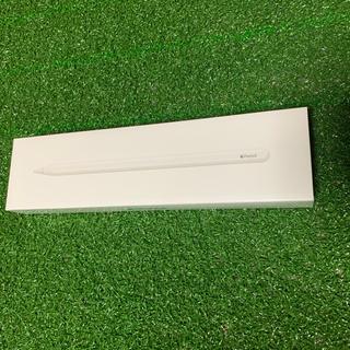 Apple - 新品未開封品 Apple Pencil 第2世代