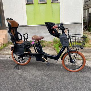パナソニック(Panasonic)のレモン1224様 専用❣️(自転車本体)