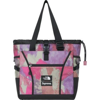 シュプリーム(Supreme)のsupreme the north face adventure tote(トートバッグ)