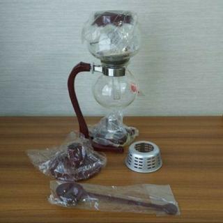 ハリオ(HARIO)の【HARIO】コーヒーメーカー SA7-3(コーヒーメーカー)