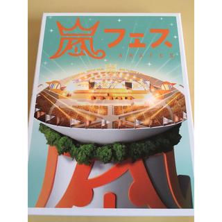 ARASHI 嵐フェス 2012 DVD 初回限定盤
