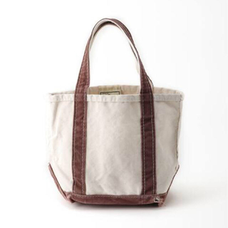 L'Appartement DEUXIEME CLASSE - L'Appartement L.L.Bean Canvas tote bag S
