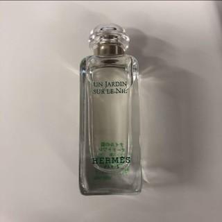Hermes - 【新作・当日発送】エルメス ナイルの庭 7.5ml